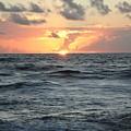 Sunrise by Lauren Wilson