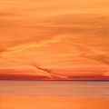 Sunrise Layers Two  by Lyle Crump