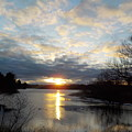 Sunrise by Lynn Sobecke