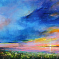 Sunrise Magic by Toni Grote