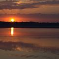Sunrise by Monika Grabowska