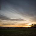 Sunrise More Color by Alicia Collins