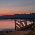 Sunrise Morning by Doug Daniels