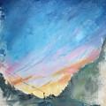 Sunrise by Natalya Zaytseva