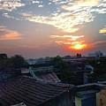 Sunrise by Nebha Jog