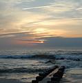 Sunrise Ocean 50 by Joyce StJames