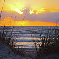 Sunrise On The Atlantic by Gordon Elwell