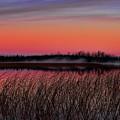Sunrise Over Thunder Lake by Dale Kauzlaric
