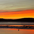 Sunrise, Padstow by Drunkn Jim