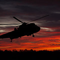 Sunrise Search And Rescue by Rawshutterbug