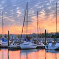Sunrise Splendor by JC Findley