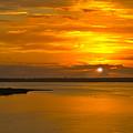 Sunrise Summit by Laura Ragland