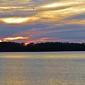 Sunrise-sunset 3 by Ron Emery