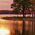 Sunrise-sunset 5 by Ron Emery