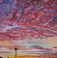 Sunrise / Sunset by Don Hand