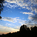 Sunrise Sunset by Joanne Coyle