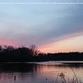 Sunrise Till Sunset by Cliff Ball