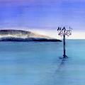 Sunrise Watchers by Amy Kirkpatrick