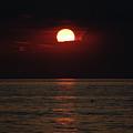 Sunrise Window Path Delray Beach Florida by Lawrence S Richardson Jr
