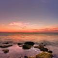 Sunrise Wisp by Evelina Kremsdorf