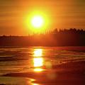 Sun's Halo by John Kenealy
