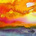 Sunset 02 by Miki De Goodaboom