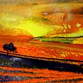 Sunset 15 by Miki De Goodaboom