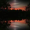 Sunset  4 by Tim Allen