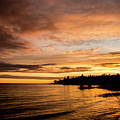 Sunset by Adam Murray