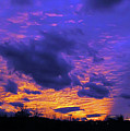 Sunset After Storm by Brian Wallace