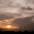 Sunset Ahuachapan 11 by Totto Ponce