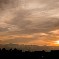 Sunset Ahuachapan 12 by Totto Ponce