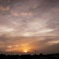 Sunset Ahuachapan 19 by Totto Ponce