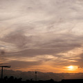 Sunset Ahuachapan 7 by Totto Ponce