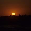 Sunset Alexandria Egypt by Gary Wonning