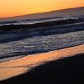 Sunset by Amanda Barcon