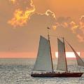 Sunset America 2.0 by Mark Reinnoldt