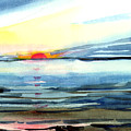 Sunset by Anil Nene