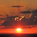 Sunset by Anita Jadhav