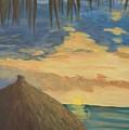 Sunset by Anita Wann