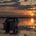 Sunset At Kiviranta Pt 2 by Jani Vaha