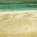 Sunset Beach by Sharon Mau