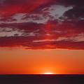 Sunset Cliffs by Strato ThreeSIXTYFive