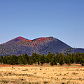 Sunset Crater Volcano National Monument by Christine Till