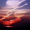 Sunset Dance by Aidan Moran