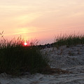 Sunset Dewey Beach by Kevin Callahan