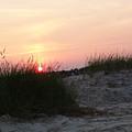 Sunset Dewey Beach by Kevin Callahan