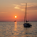 Sunset Dreams - Florida by Bill Cannon