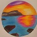 Sunset by Emily Ripplinger
