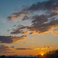 Sunset Farm by Matt Munsell